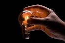 bulb-in-hand