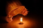 Shining Light (Biblical concept-Hiding your light under a bushel